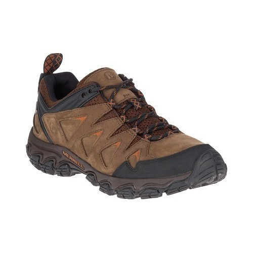 Wide Pulsate 2 Low Leather Waterproof Hiker Thumbnail