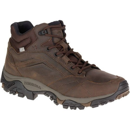 Moab Adventure Mid Waterproof Boot Thumbnail