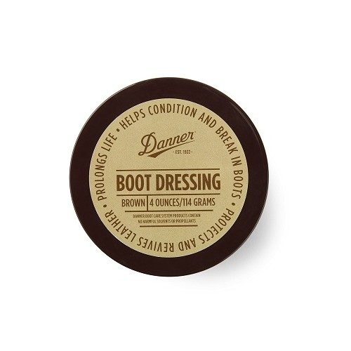 Brown Boot Dressing Thumbnail