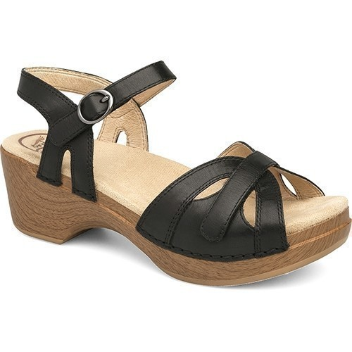 G-Season Adjustable Heel Sandal Thumbnail