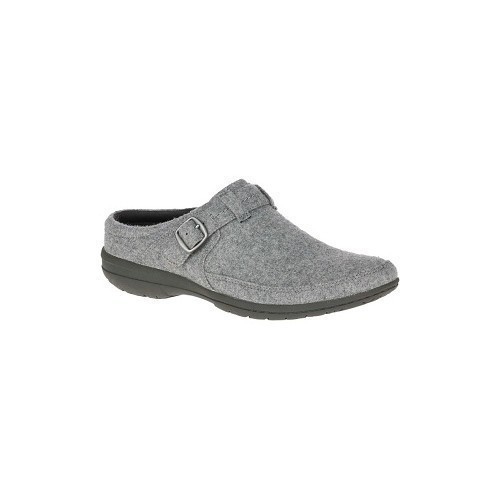 Women's Encore Kassie Slide Black Wool Thumbnail