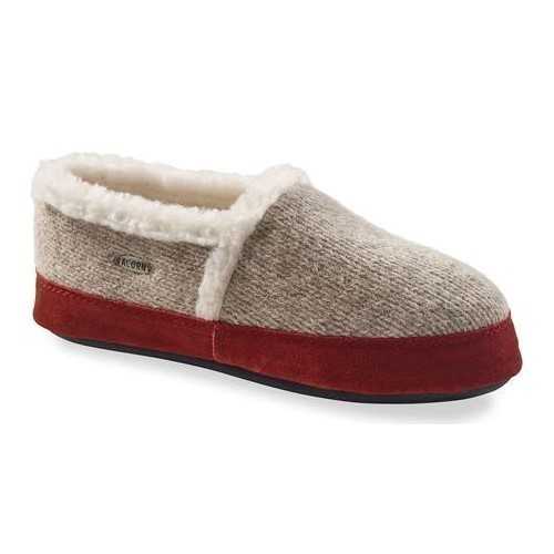 Women's Acorn Moc Ragg Slipper Thumbnail