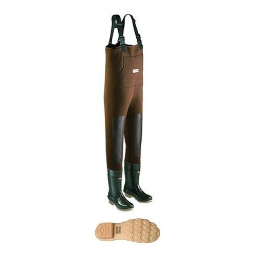 Ranger Neoprene Boot Chest Wader Thumbnail