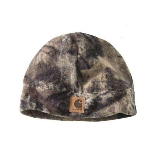 Camo AP Fleece Hat Thumbnail