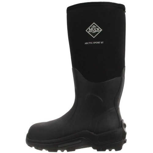 Waterproof Arctic Sport Boot Thumbnail