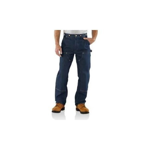 Double-Front Logger Jean Thumbnail