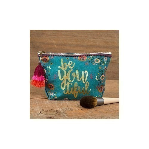 Canvas Pouch BeYOUtiful  Thumbnail
