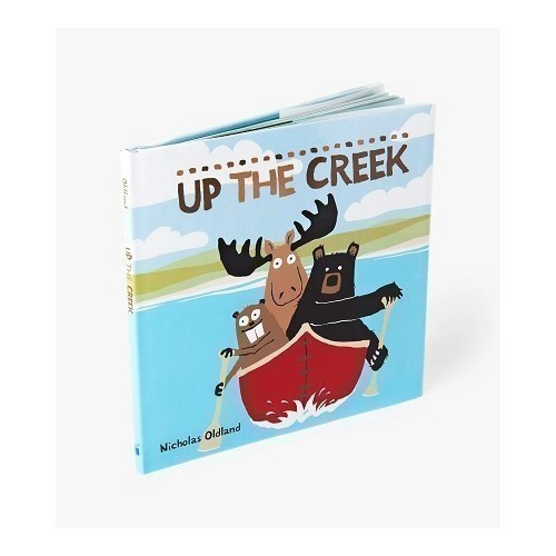 Book Up the Creek Thumbnail