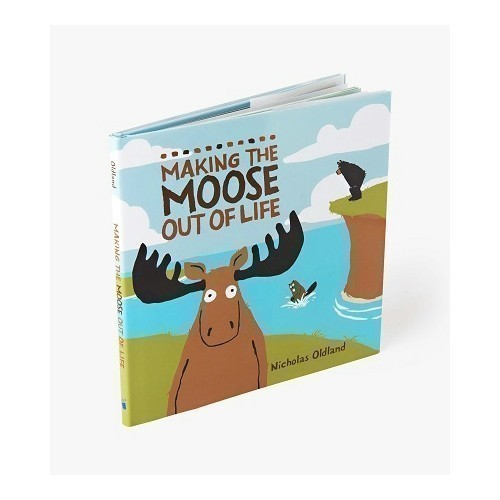 Book Making the Moose out of L Thumbnail