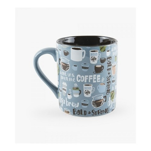 Coffee Ceramic Mug Thumbnail