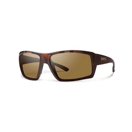 Challis Tortoise Polarized Brown Sunglasses Thumbnail