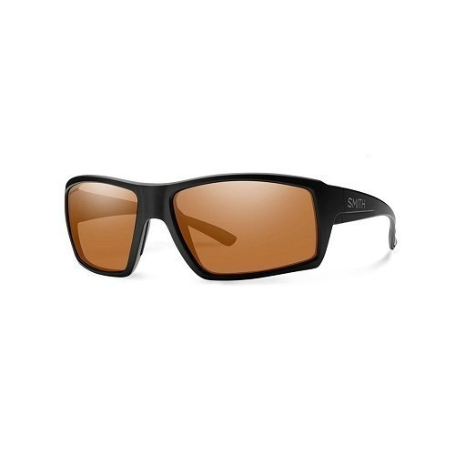 Challis BlkCopper-Chrpop Polarized Sunglasses Thumbnail