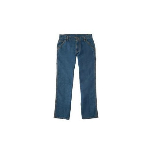 Child's Denim Dungaree Pant Thumbnail