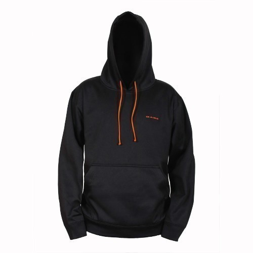 Gage Fogbow Poly Tech Hooded Sweatshirt Thumbnail