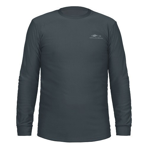 Grundies Base Layer Crew Top Thumbnail