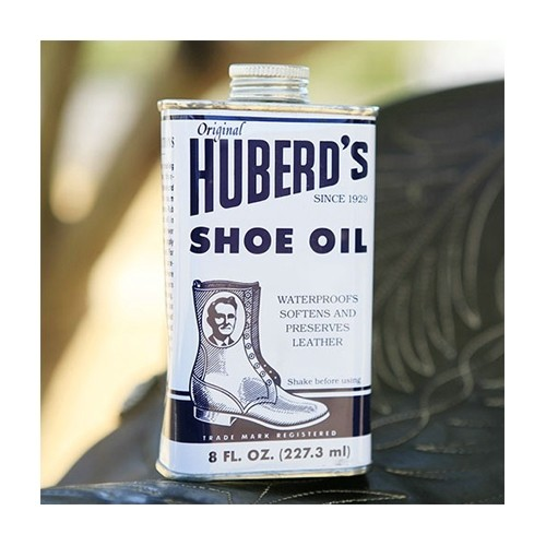 Huberd's Shoe Oil 8oz Thumbnail