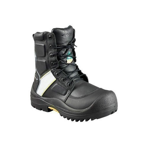 Premium Worker HViz -4 Safety Toe Boot Thumbnail