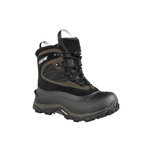 Yoho -58 Ultralite Short Lace Boot Thumbnail