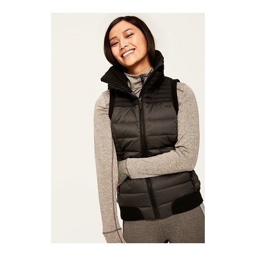 Women's Brooklyn Vest Thumbnail