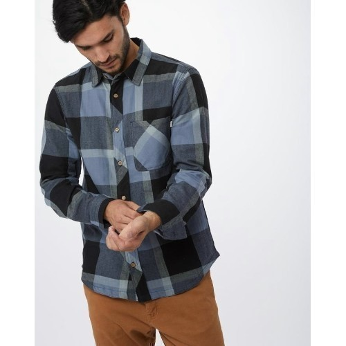 Fergus Long-Sleeve Button Up Shirt Thumbnail