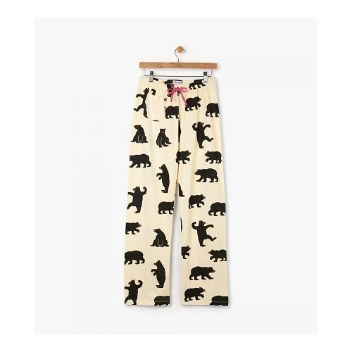 Women's Jersey Pants Black Bears Thumbnail