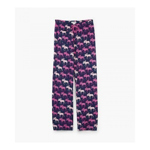 Women's Jersey Pant Cottage Moose Thumbnail