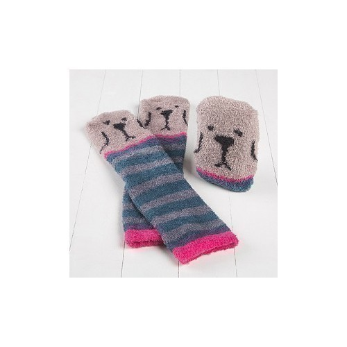 Dog Cozy Socks Thumbnail