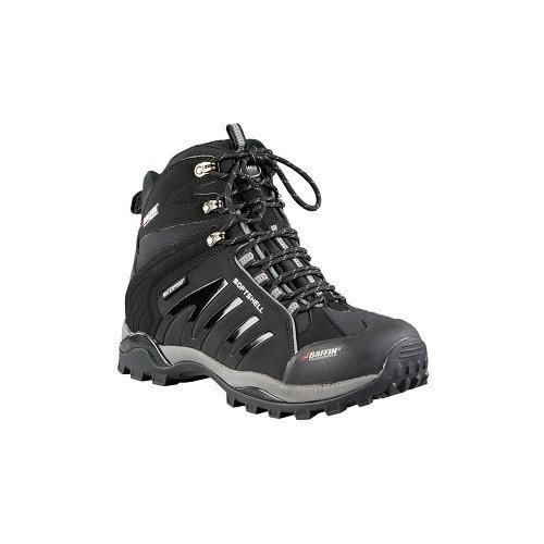 Zone Soft Shell -4 Hiker Thumbnail