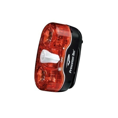 Swerve Rear Bike Light Thumbnail