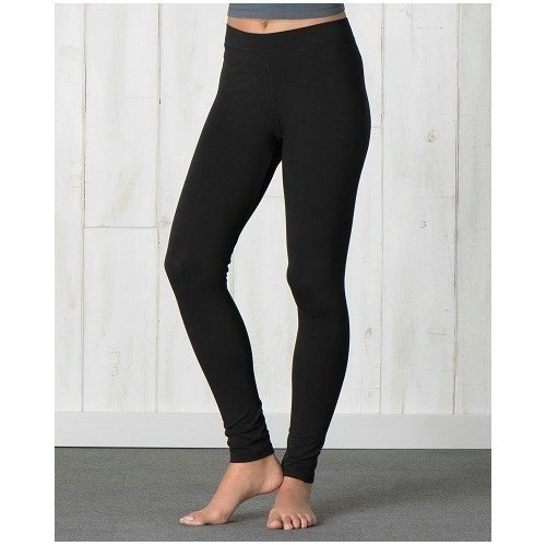 Women's Solid Lean Legging Thumbnail