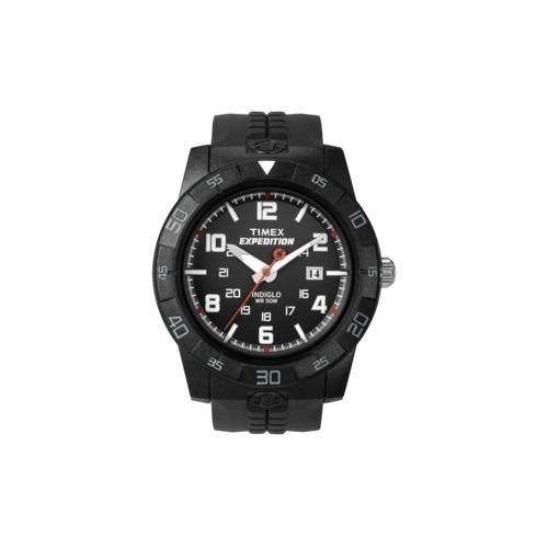 Expedition Rugged Core Analog Black Watch Thumbnail