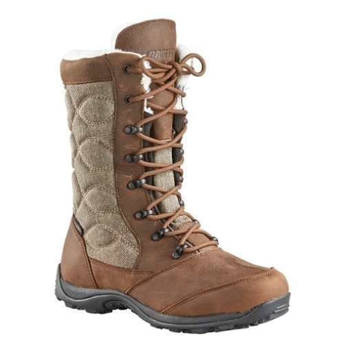 Women's Cortina Quilted Waterproof Boot Thumbnail
