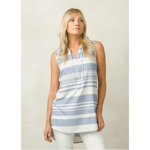 Women's Natassa Sleeveless Tunic Thumbnail