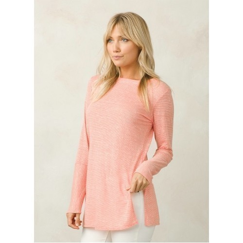 Women's Esme Long-sleeve Top Thumbnail