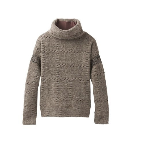 W Crestland Pullover Thumbnail