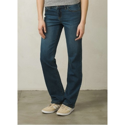 Women's Geneva Mid Rise Boot Cut Thumbnail