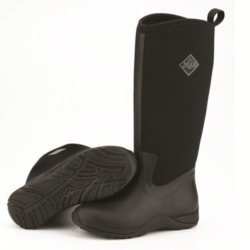 Women's Arctic Adventure Tall Rubber Boot Thumbnail