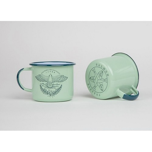 Wild People Wild Places Mug Thumbnail