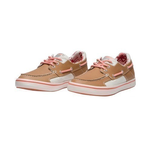 Women's Finatic II Salmon Sisters Deck Shoe Thumbnail