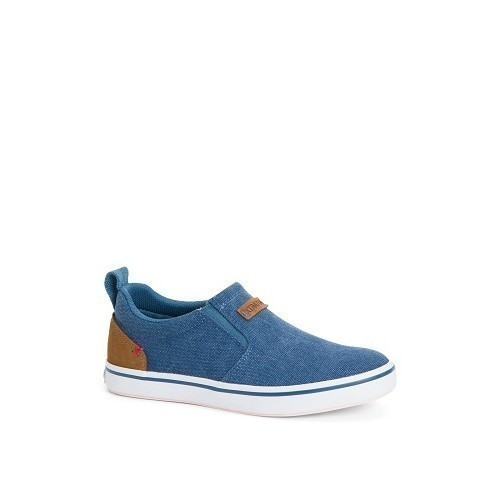 Women's Blue Sharkbyte Canvas Shoe Thumbnail