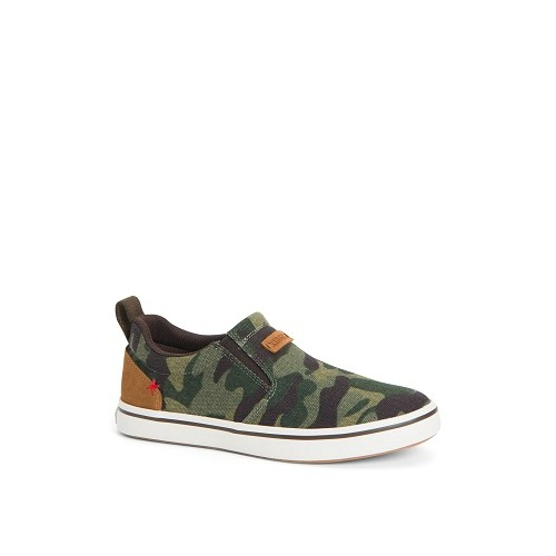 Women's Camo Sharkbyte Canvas Shoe Thumbnail